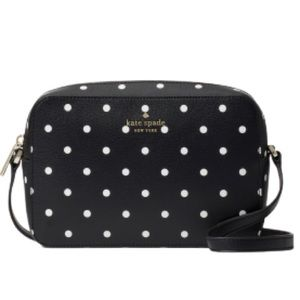 Kate Spade New York Harper Lily Dot Crossbody